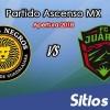 Ver Leones Negros vs FC Juarez en Vivo – Partido de Ida Cuartos de Final – Ascenso MX en su Torneo de Apertura 2018