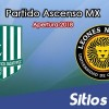 Ver Atlético Zacatepec vs Leones Negros en Vivo – Ascenso MX en su Torneo de Apertura 2018