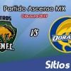 Ver Potros UAEM vs Dorados de Sinaloa en Vivo – Ascenso MX en su Torneo de Clausura 2019