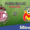 Toluca vs Monarcas Morelia en Vivo – Vuelta Cuartos de Final – Liga MX – Domingo 6 de Mayo del 2018