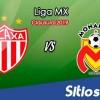Ver Necaxa vs Monarcas Morelia en Vivo – Clausura 2019 de la Liga MX
