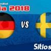 Ver Alemania vs Suecia en Vivo – Mundial Rusia 2018
