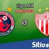 Ver Veracruz vs Necaxa en Vivo – Apertura 2018 de la Liga MX