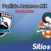 Ver Tampico Madero vs Cimarrones de Sonora en Vivo – Ascenso MX en su Torneo de Clausura 2019