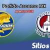 Ver Dorados de Sinaloa vs Atlético San Luis en Vivo – Ascenso MX en su Torneo de Apertura 2018