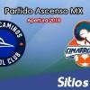 Ver Correcaminos vs Cimarrones de Sonora en Vivo – Ascenso MX en su Torneo de Apertura 2018