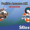 Ver Alebrijes de Oaxaca vs Cimarrones de Sonora en Vivo – Ascenso MX en su Torneo de Clausura 2019