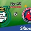 Ver Santos vs Veracruz en Vivo – Apertura 2018 de la Liga MX