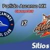 Ver Correcaminos vs Alebrijes de Oaxaca en Vivo – Ascenso MX en su Torneo de Clausura 2019