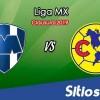 Ver Monterrey vs América en Vivo – Clausura 2019 de la Liga MX