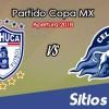 Ver Pachuca vs Celaya en Vivo – Copa MX en su Torneo de Apertura 2018