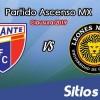Ver Atlante vs Leones Negros en Vivo – Ascenso MX en su Torneo de Clausura 2019