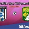Ver Querétaro vs León en Vivo – Liga MX Femenil – Clausura 2019 – Viernes 18 de Enero del 2019