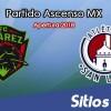 Ver FC Juarez vs Atlético San Luis en Vivo – Ascenso MX en su Torneo de Apertura 2018