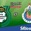 Ver Santos vs Chivas en Vivo – Clausura 2019 de la Liga MX