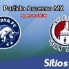 Ver Celaya vs Atlético San Luis en Vivo – Ascenso MX en su Torneo de Apertura 2018