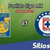 Ver Tigres vs Cruz Azul en Vivo – Clausura 2019 de la Liga MX
