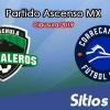 Ver Cafetaleros de Tapachula vs Correcaminos en Vivo – Ascenso MX en su Torneo de Clausura 2019