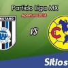 Ver Querétaro vs América en Vivo – Apertura 2018 de la Liga MX