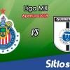 Ver Chivas vs Querétaro en Vivo – Apertura 2018 de la Liga MX