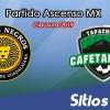Ver Leones Negros vs Cafetaleros de Tapachula en Vivo – Ascenso MX en su Torneo de Clausura 2019