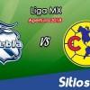 Ver Puebla vs América en Vivo – Apertura 2018 de la Liga MX