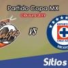 Alebrijes de Oaxaca vs Cruz Azul en Vivo – Copa MX – Miércoles 23 de Enero del 2019