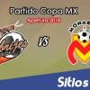 Ver Alebrijes de Oaxaca vs Monarcas Morelia en Vivo – Copa MX en su Torneo de Apertura 2018