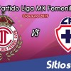 Ver Toluca vs Cruz Azul en Vivo – Liga MX Femenil – Clausura 2019 – Miércoles 23 de Enero del 2019