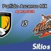 Ver Venados vs Alebrijes de Oaxaca en Vivo – Ascenso MX en su Torneo de Apertura 2018