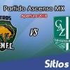 Ver Potros UAEM vs Atlético Zacatepec en Vivo – Ascenso MX en su Torneo de Apertura 2018