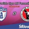 Ver Pachuca vs Xolos Tijuana en Vivo – Liga MX Femenil – Clausura 2019 – Lunes 21 de Enero del 2019