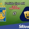 Ver Tigres vs Pumas en Vivo – Partido de Ida Cuartos de Final – Apertura 2018 de la Liga MX