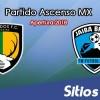 Ver Venados vs Tampico Madero en Vivo – Ascenso MX en su Torneo de Apertura 2018