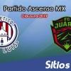 Ver Atlético San Luis vs FC Juarez en Vivo – Ascenso MX en su Torneo de Clausura 2019