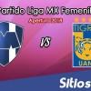 Ver Monterrey vs Tigres en Vivo – Liga MX Femenil – Lunes 22 de Octubre del 2018