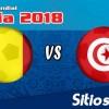 Ver Bélgica vs Túnez en Vivo – Mundial Rusia 2018