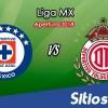 Ver Cruz Azul vs Toluca en Vivo – Apertura 2018 de la Liga MX