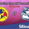 Ver América vs Puebla en Vivo – Liga MX Femenil – Clausura 2019 – Miércoles 23 de Enero del 2019