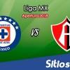 Ver Cruz Azul vs Atlas en Vivo – Apertura 2018 de la Liga MX