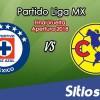 Transmisión en Vivo en Estados Unidos del Cruz Azul vs América de la Liga MX