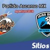 Ver Alebrijes de Oaxaca vs Tampico Madero en Vivo – Ascenso MX en su Torneo de Apertura 2018
