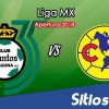 Ver Santos vs América en Vivo – Apertura 2018 de la Liga MX