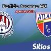 Ver Atlético San Luis vs Atlante en Vivo – Ida Semifinales – Ascenso MX en su Torneo de Apertura 2018