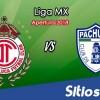 Ver Toluca vs Pachuca en Vivo – Apertura 2018 de la Liga MX