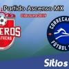 Ver Mineros de Zacatecas vs Correcaminos en Vivo – Ascenso MX en su Torneo de Clausura 2019