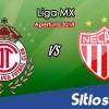 Ver Toluca vs Necaxa en Vivo – Apertura 2018 de la Liga MX