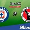 Ver Cruz Azul vs Xolos Tijuana en Vivo – Clausura 2019 de la Liga MX