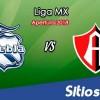 Ver Puebla vs Atlas en Vivo – Apertura 2018 de la Liga MX