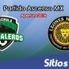 Ver Cafetaleros de Tapachula vs Leones Negros en Vivo – Ascenso MX en su Torneo de Apertura 2018